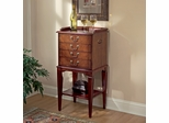 Silver Chest in Plantation Cherry - Butler Furniture - BT-1334024