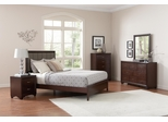 Simone 5PC Queen Bedroom Set - 202181Q