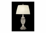 Simpson Table Lamp - Dale Tiffany