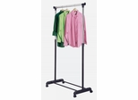Single Adjustable Garment Rack - HG21B