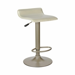 Single Airlift Swivel Stool - Winsome Trading - 93829