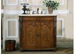 Sink Chest in Deep Walnut - W5305-11