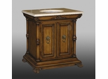Sink Chest in Multitone Medium Brown - P5511-03A