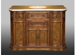 Sink Chest in Walnut - W5298-11