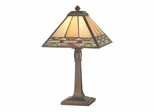 Slayter Accent Lamp - Dale Tiffany