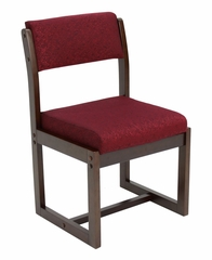 Sled Base Chair - ROF-B61705-MWBY