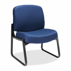 Sled-Base Guest Chair - Mariner - HON3506NT90T