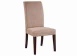 """Slip Over"" Parsons Chair, 18-1/2"" Seat Height (Set of 2) - Powell Furniture - 741-440-SET"