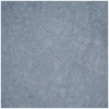Slipcover for Twin Size E-Frame in Distressed Denim - Deco Pleated - 33-1413-636