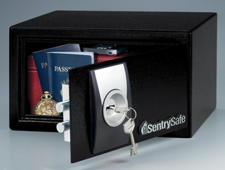 Small Security Safe - Sentry Safe - X031
