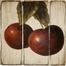 Small Vintage Fruits Wall Panels (Set of 3) - IMAX - 12682-3