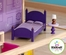 So Chic Dollhouse - KidKraft Furniture - 65078