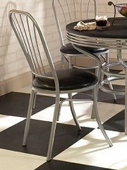 Soda Shoppe Dinette Chair (Set of 2) - 5993-80-SET