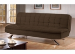 Sofa Bed Convertible in Java - Medina - CA-MDS-D2-CO