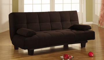 Sofa Bed Convertible in Java - Sophia - SA-SOP-P1-JV