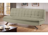 Sofa Bed Convertible in Olive - Medina - CA-MDS-D2-OV