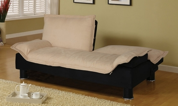 Sofa Bed in Beige - Coaster - 300178