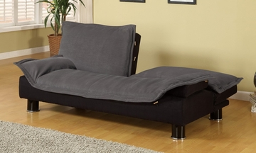 Sofa Bed in Grey - Coaster - 300177