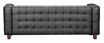 Sofa - Button Sofa - Zuo Modern - 900250
