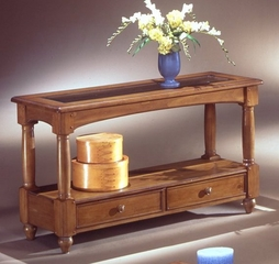 Sofa / Console Table - Wynwood Furniture - 1597-03