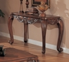 Sofa Table in Deep Brown - Coaster