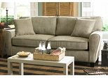 Sofab Angel Chenille Fabric Sofa - 1280M