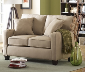 Sofab Coco Traditional Loveseat - 1285M