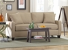 Sofab Coco Traditional Sofa - 1285M