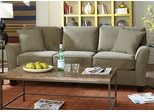 Sofab Muse Sofa with Flair Arm - 1298M