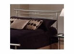Soho King Size Headboard with Frame - Hillsdale Furniture
