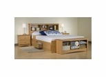 Sonoma Furniture Collection in Maple - Prepac Furniture