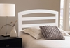Sophia Full/Queen Size Headboard with Frame - Hillsdale Furniture - 1656HFQR