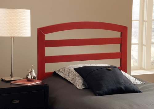 Sophia Full/Queen Size Headboard with Frame - Hillsdale Furniture - 1658HFQR