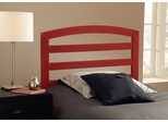 Sophia Twin Size Headboard with Frame - Hillsdale Furniture - 1658HTWR