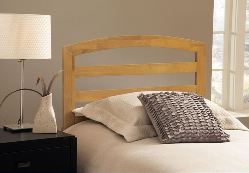 Sophia Twin Size Headboard with Frame - Hillsdale Furniture - 1659HTWR