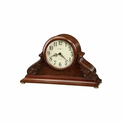 Sophie Americana Cherry Mantel Clock - Howard Miller