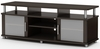 "South Shore City Life 59"" TV Stand in Chocolate - 4219677"