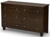 South Shore Clever Room 6 Drawer Dresser - 3579027