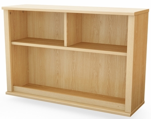 South Shore Clever Room Natural Maple Wall Storage - 3613110