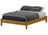 South Shore Flynn Full Platform Bed - 3226204