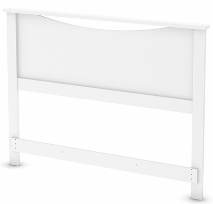 South Shore Step One Full Headboard - 3160090
