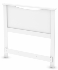 South Shore Step One Twin Headboard - 3160089