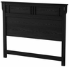 South Shore Tryon Traditional Full/Queen Headboard - 3747256