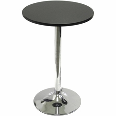 "Spectrum 20"" Round Bistro Tea Table - Winsome Trading - 93719"