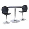 Spectrum 3Pc Dinning Set - Winsome Trading - 93320