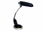 Spectrum Desk Lamp - Black/Silver - LEDL9062