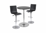 Spectrum Pub Table Set - Winsome Trading - 93345