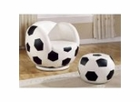 Sports Themed Furniture for Kids
