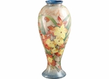 Spring Time Porcelain Vase - Dale Tiffany