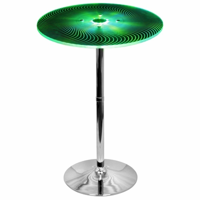 Spyra Bar Table - LumiSource - BT-SPYRA
